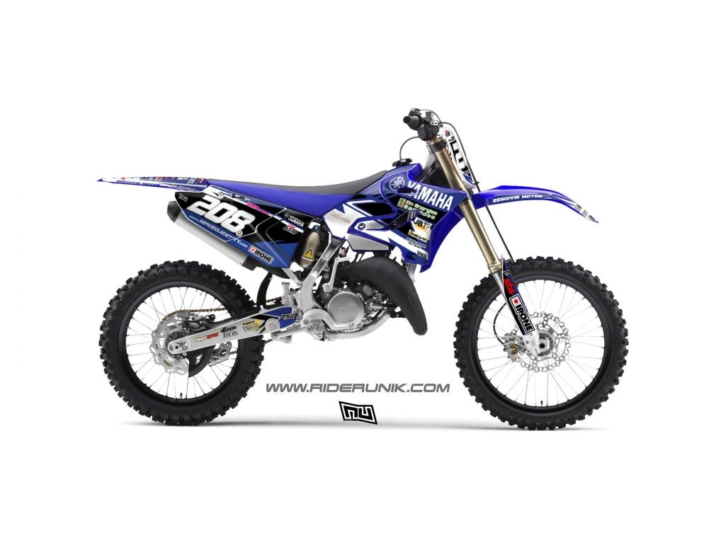 KIT DECO MOTOCROSS ANT