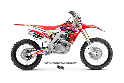 KIT DECO MOTOCROSS SR1