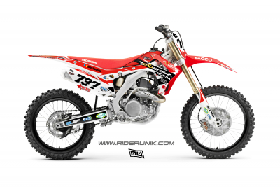 KIT DECO MOTOCROSS SR2
