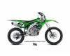 KIT DECO MOTOCROSS TAF 1