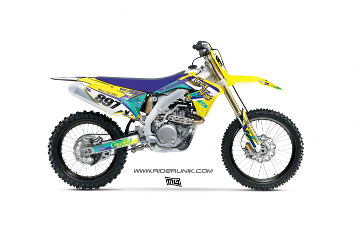KIT DECO MOTOCROSS CRA