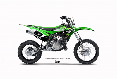 KIT DECO MOTOCROSS SPO