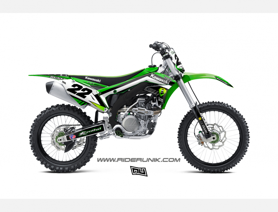 KIT DECO MOTOCROSS PON 1