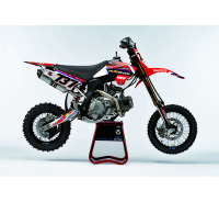 KIT DECO PITBIKE SRT