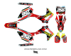 KIT DECO MOTOCROSS WCSJ 2