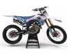 KIT DECO MOTOCROSS SPLASH 1