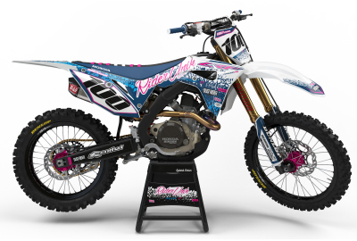 KIT DECO MOTOCROSS SPLASH