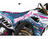 KIT DECO MOTOCROSS SPLASH 2