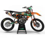 KIT DECO MOTOCROSS KTM ENJ
