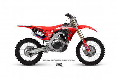 KIT DECO MOTOCROSS RB514