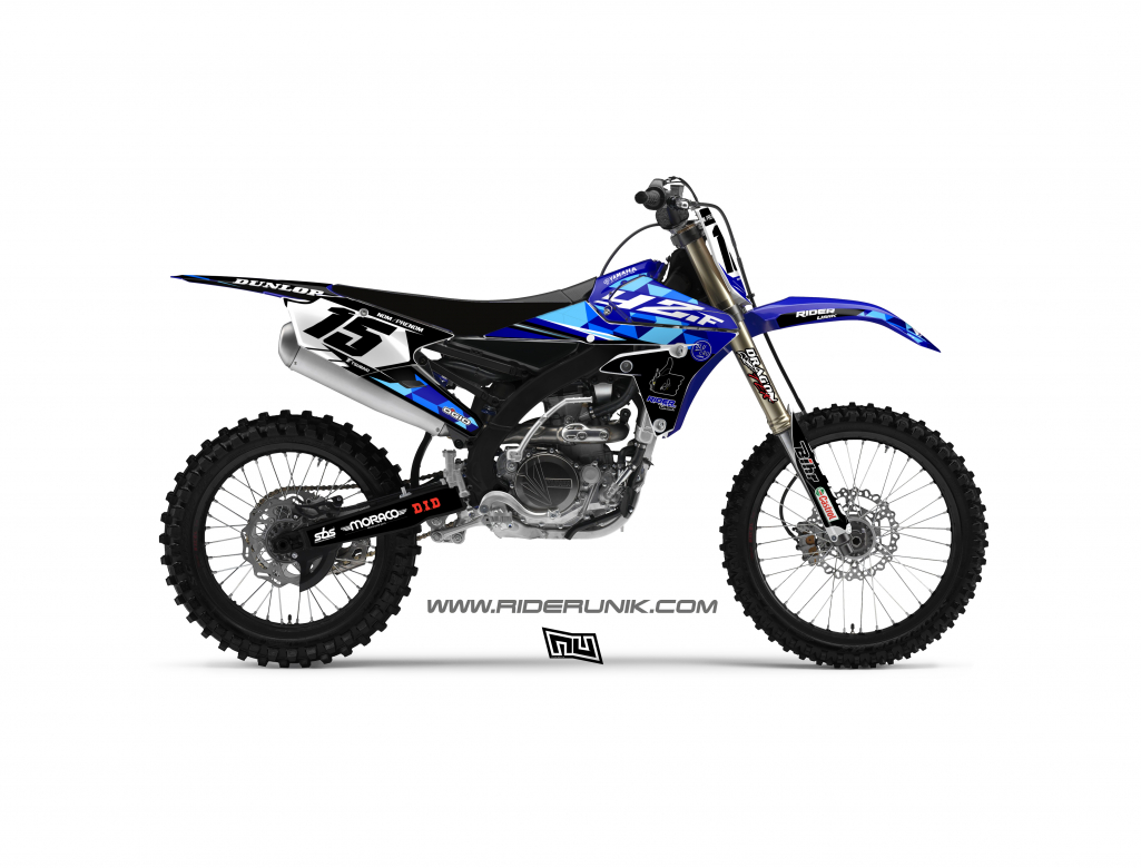 KIT DECO MOTOCROSS ORI