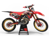 KIT DECO MOTOCROSS FAST 1
