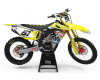 KIT DECO MOTOCROSS BARCAMO 1