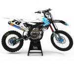 KIT DECO MOTOCROSS YEP