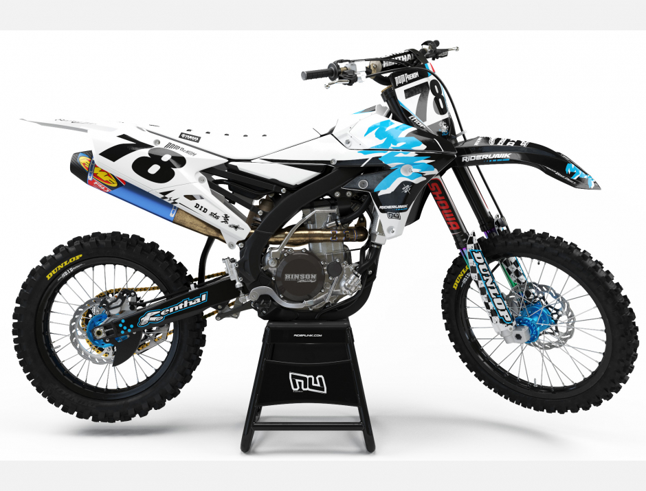 KIT DECO MOTOCROSS YEP 1