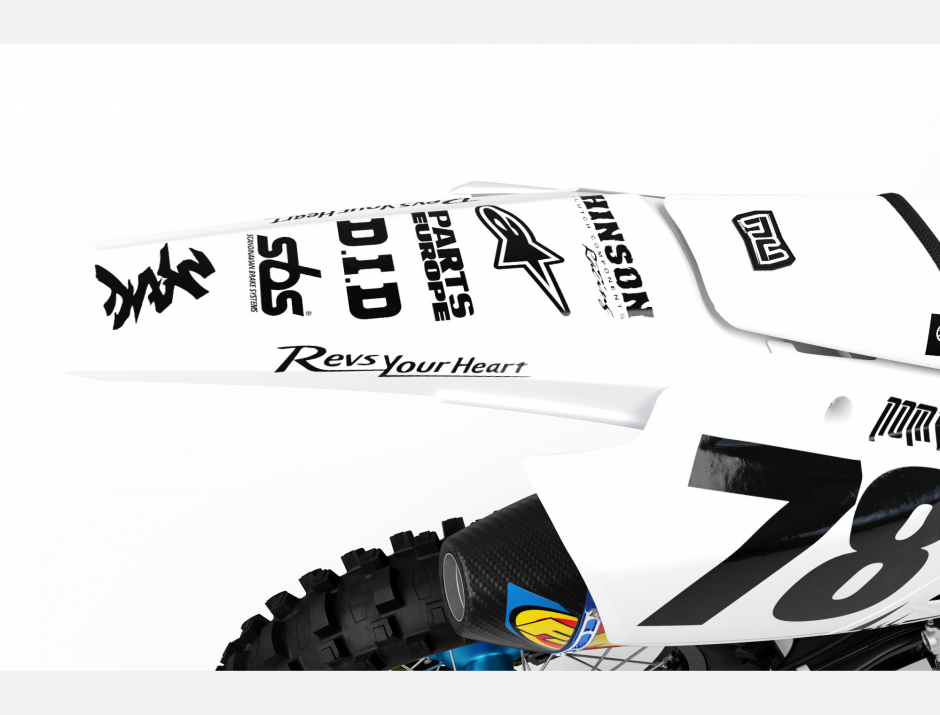 KIT DECO MOTOCROSS YEP 3