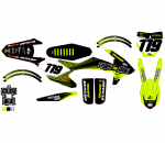 KIT DECO MOTOCROSS KTM ENJ FLUO