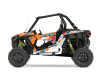 KIT DECO SSV POLARIS RZR Colorful 1