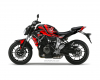 KIT DECO YAMAHA MT 07 URBAN ROUGE 1