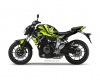 KIT DECO YAMAHA MT 07 URBAN FLUO 1