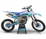 KIT DECO MOTOCROSS EXO