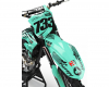 KIT DECO MOTOCROSS MX THERAPY 3