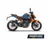 KIT DECO KTM DUKE ENJOY THE RIDE 1