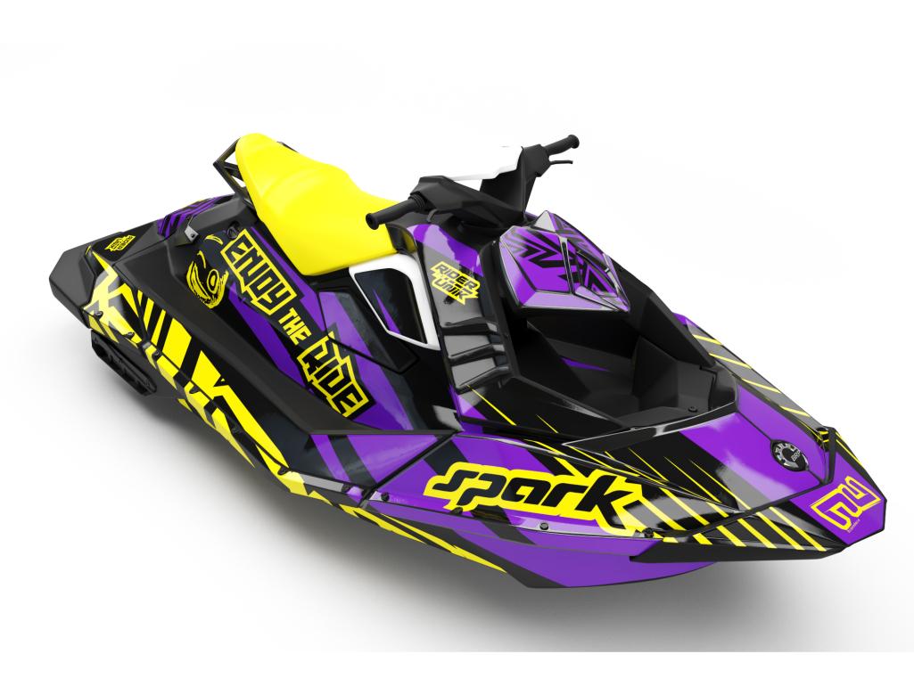 kit deco jet ski