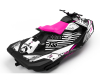 KIT DECO SEA-DOO SPARK WATER THERAPY PINK FULL 3