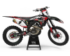 KIT DECO MOTOCROSS CR/CRF SR TEAM BLACK/RED EDITION 1