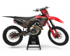 KIT DECO MOTOCROSS CR/CRF TEALBRO 1