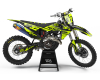 KIT DECO MOTOCROSS HUSQVARNA WAVE FLUO 2019 1