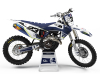 KIT DECO MOTOCROSS HUSQVARNA SPIRIT 2019 1