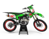 KIT DECO MOTOCROSS KAWASAKI GRAF 1