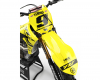 KIT DECO MOTOCROSS YZ/YZF PIPS YELLOW 3