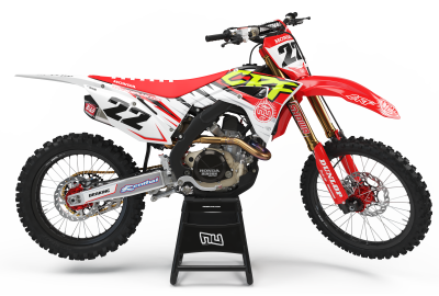 KIT DECO MOTOCROSS CR/CRF SUMMER