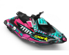 KIT DECO SEA-DOO SPARK ENJOY THE RIDE CUP 1