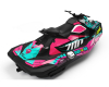 KIT DECO SEA-DOO SPARK ENJOY THE RIDE CUP 3