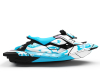 KIT DECO SEA-DOO SPARK ICE 2
