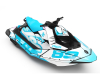 KIT DECO SEA-DOO SPARK ICE 1