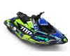 KIT DECO SEA-DOO SPARK ENJOY THE RIDE CUP VERT 1