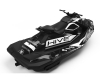 KIT DECO SEA-DOO SPARK HIVE GREY 3