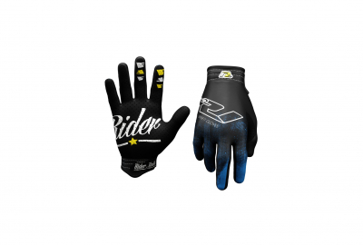 Gants motocross RiderUnik Spray