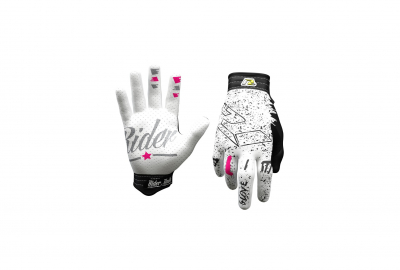 Gants motocross RiderUnik Brush
