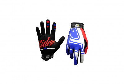 Gants motocross RiderUnik Nation