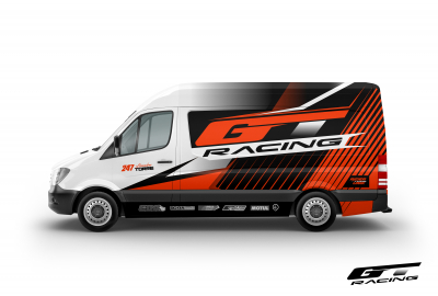 Semi Covering gamme Master, Sprinter, Ducato, Jumper...