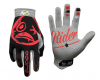 Gants motocross RiderUnik Blood 2019 2