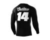 Flocage maillot motocross design 3 1