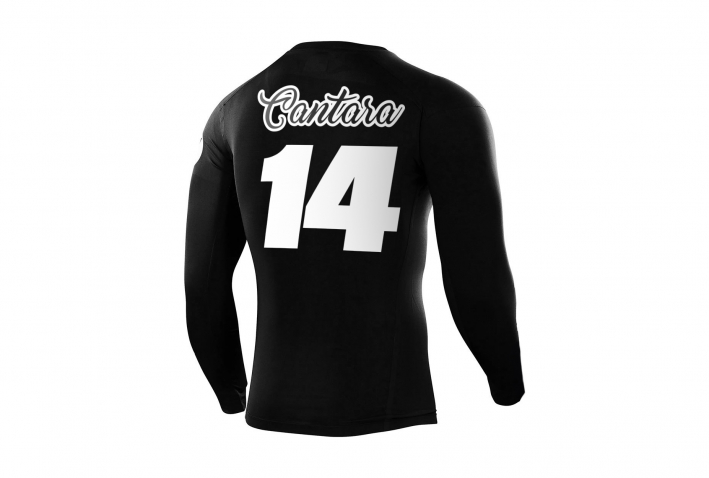 Flocage maillot motocross design 3