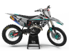 KIT DECO MOTOCROSS HUSQVARNA CORP GREY 1
